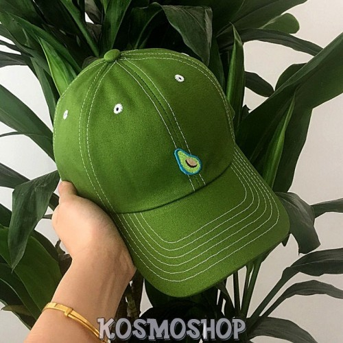 'Avocado' cap