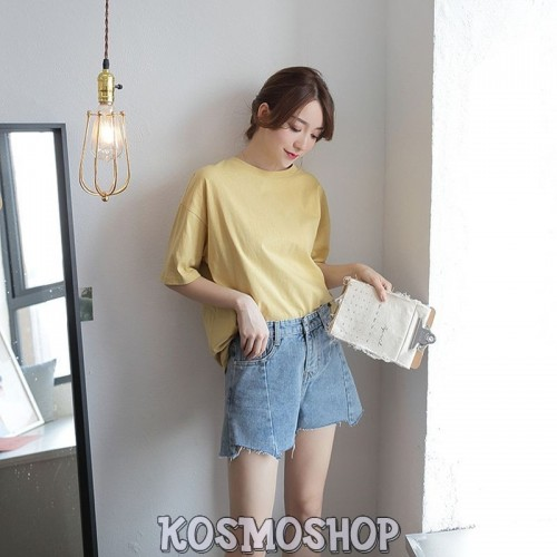 'Aesthetic Pastel Yellow' t-shirt