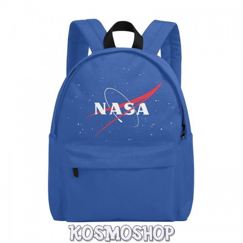 'Kosmoshop Alien' backpacks