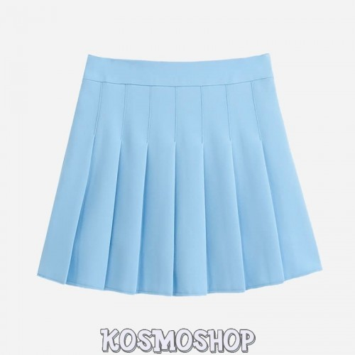 "Юбка ""Aesthetic tennis skirt"""