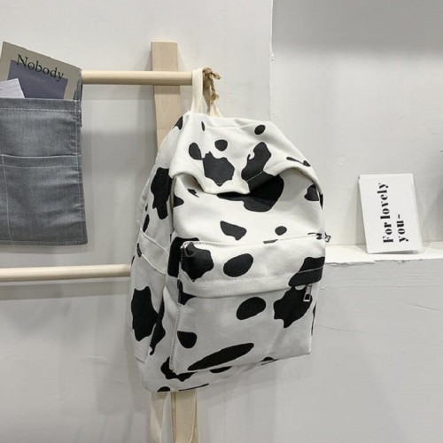 'Cow' backpack