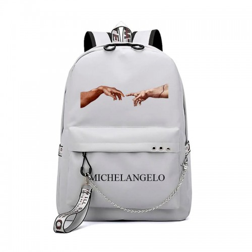 'Michelangelo' backpack