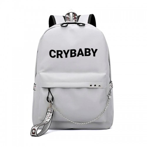 'Crybaby' backpack