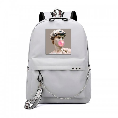 'David' backpack