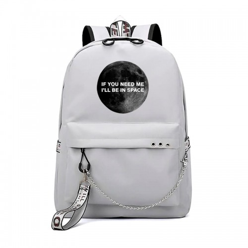 'In space' backpack