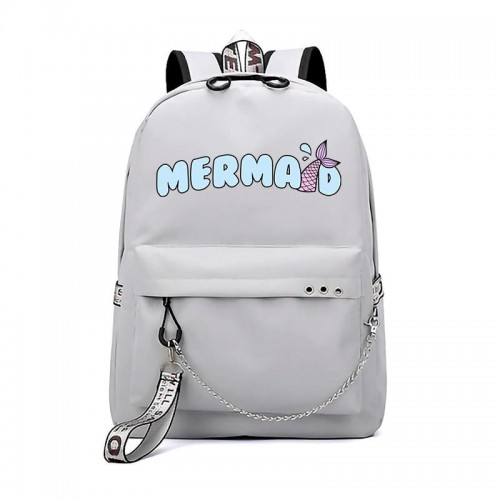'Mermaid' backpack