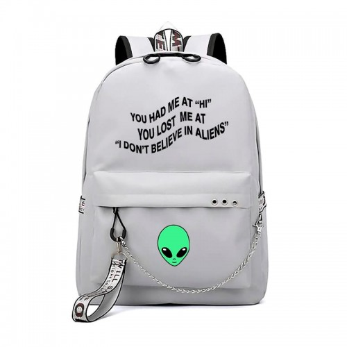 'Alien' backpack