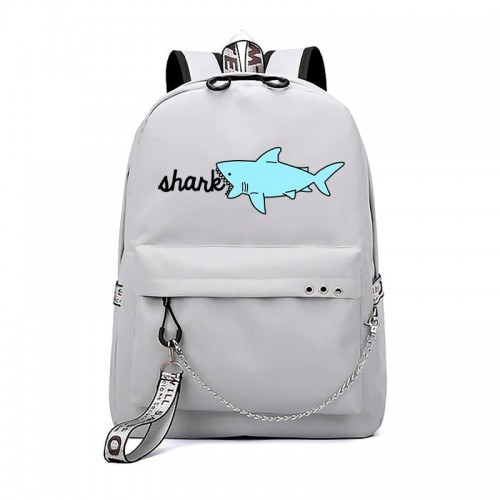 'Shark' backpack
