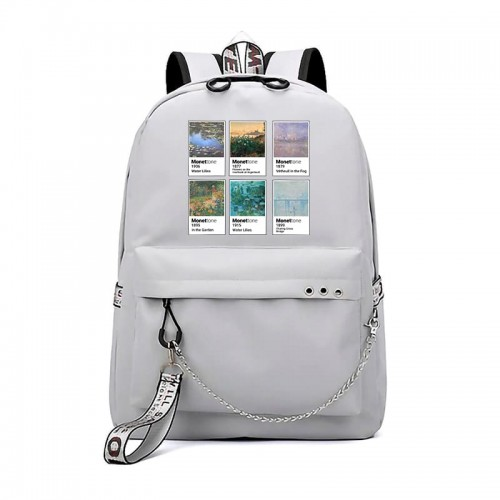 'Monettone' backpack