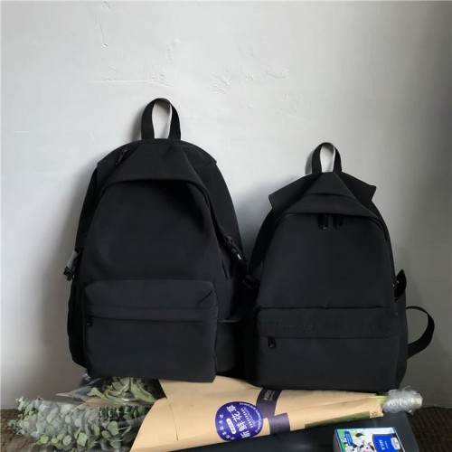 'Perfect minimalism' backpack