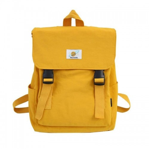 'Mars society' backpack