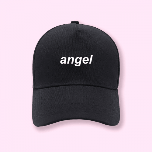 'Angel' cap