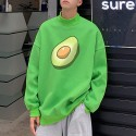 'Avocado' sweater
