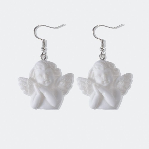 """Angelic"" earrings"