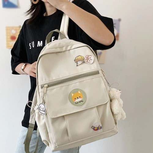 'Cute baby' backpack