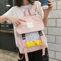 'Cute and toy' backpack