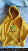 'Let's avocuddle' hoodies - 6 colors, cute, love, avocado