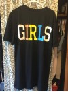 'Girls' t-shirt-dress - 2020 trendy